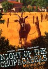 night of the chupacabra's